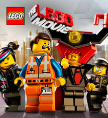 The Lego Movie Giveaway And Awesome Blog App! 7/1