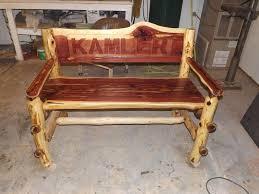 cedar log bench plans cedar log bench plans cedar bench plans