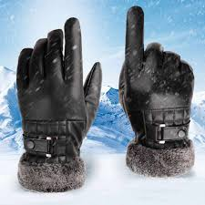 <b>Gloves</b> handschoenen guantes leather <b>gloves</b> keep Warm tactical ...