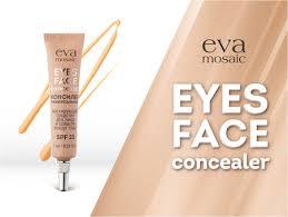 <b>Универсальный консилер для лица</b> и области глаз EYES & FACE ...