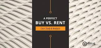 A Perfect Buy vs  Rent Case Study and Analysis   The Radical     Radical Personal Finance Radical Personal Finance Episode     A Perfect Buy vs  Rent Case Study and Analysis