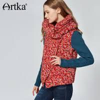 Discount <b>Artka</b> Coats | <b>Artka</b> Coats 2019 on Sale at DHgate.com