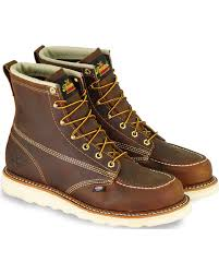 <b>6 inch</b> Work Boots - Boot Barn