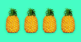 8 Impressive Health Benefits of <b>Pineapple</b>