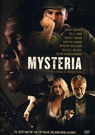 Mistério – Acredite ou Morra