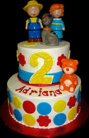Decorated Birthday Cakes Birthday Cakes Sugar Showcase