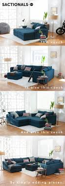 living room sectional radley piece start with two simple pieces and grow from there any time life calls f