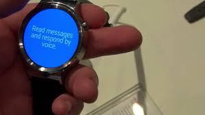 Первый взгляд на <b>умные часы Huawei</b> Watch - YouTube
