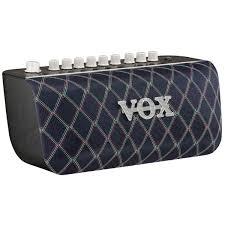 <b>Басовый комбоусилитель VOX ADIO-BS</b>
