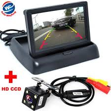<b>Car Camera</b>: <b>4.3 inch</b>-prices and delivery of goods from China on ...