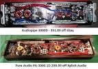 Pure Audio PA-300D Unboxing -