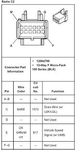 2003 gmc yukon wiring diagram factory harness graphic
