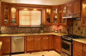 kitchen tile ideas with maple cabinets for your home design best decoration maple kitchen cabinets cabinet lighting backsplash home design