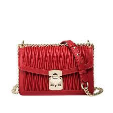 Lock small square bag <b>female</b> tide <b>Korean fashion temperament</b> ...