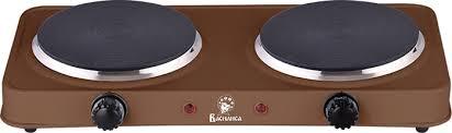 Кухонная <b>плита Василиса ВА-903</b>, коричневый — купить в ...