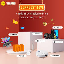 Theme: Goods at Live Exclusive Prices... - Gearbest en español ...