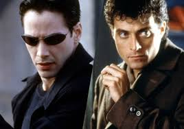 essay on the matrix watch new video essay explores the similarities between the  alex proyas