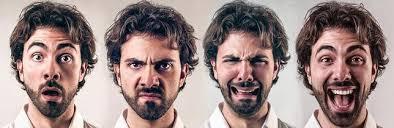 Resultado de imagen de imagenes de emociones humanas