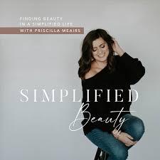 Simplified Beauty