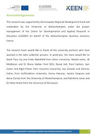 research report paper     Le relais d estelle
