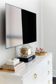 Hide Tv In Wall Best 25 Hide Tv Cables Ideas On Pinterest Hide Tv Cords Tv