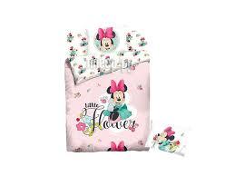 <b>Постельное белье Disney Minnie</b> Little Flower Комплект 1.5 ...