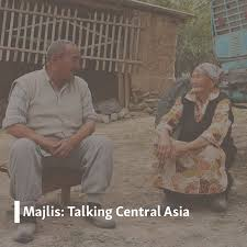 Podcast: Majlis - Radio Free Europe / Radio Liberty