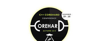 C++ CoreHard <b>Autumn</b> 2019