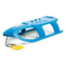 <b>Санки Prosperplast BULLET</b> blue (синий) — купить в интернет ...