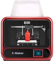 <b>QIDI Technology</b> High-end 3D Printer:X-Maker, Focus on Homes ...