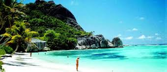 Resultado de imagen para isla seychelles