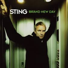 <b>Sting</b> - <b>Brand New</b> Day Lyrics and Tracklist | Genius