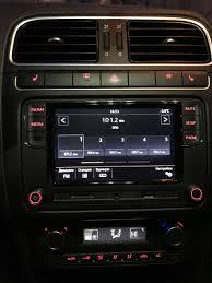 <b>Магнитола</b> RCD 330 <b>Plus</b>   — Volkswagen Polo Sedan, 1.6 л., 2013 ...