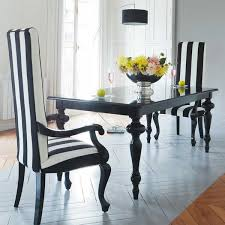 Dining Room Table And Chairs White Black And White Dining Room Table And Chairs Modern Kitchen