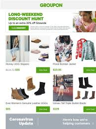 Groupon NZ: Dress to impress with this IMPRESSIVE promo code ...