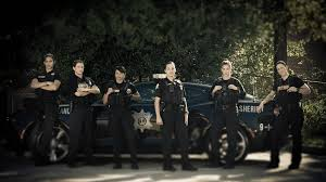 Richland County's <b>female</b> deputies in <b>Hot Cops</b> Challenge | The State