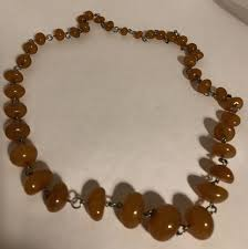 «<b>Бусы янтарь</b> Ожерелье <b>янтарь</b> 66 <b>50</b> гр» на интернет-аукционе ...