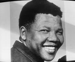 10 pictures of Nelson Mandela - This Is Africa