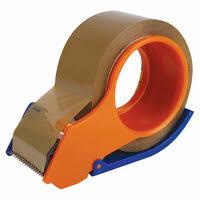 «<b>Диспенсер</b>-<b>улитка для клейкой упаковочной</b> ленты, шириной до ...