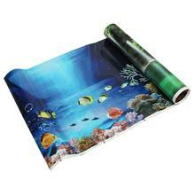 beibehang underwater world aquarium 3d background wall painting custom large mural wallpaper papel de parede para quarto