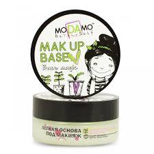 <b>Легкая</b> основа под <b>макияж</b> 50 мл MoDAmo — купить в Москве в ...