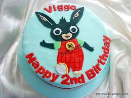 Posts about <b>Bing</b> on Ina Cakes | <b>Bing</b> cake, Toddler birthday cakes ...