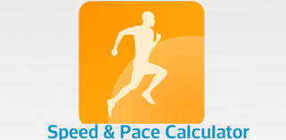 Speed & Pace Calculator - Apps on Google Play
