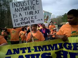 injustice anywhere is a threat to justice quote addicts quote injustice anywhere is a threat to justice everywhere