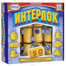 <b>Popular Playthings</b> Интерлок (704110): Купить в Украине ...