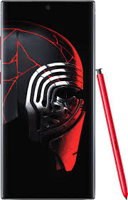 Samsung Galaxy Note10+ Star Wars™ Special Edition with 256GB ...