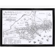 boston university terriers college basketball boston university 1722 map of boston massachusetts