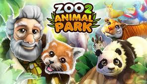 Zoo 2: <b>Animal Park</b> on Steam