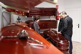 Resultado de imagen de pompas funebres