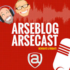 Arseblog - the Arsecasts, Arsenal podcasts